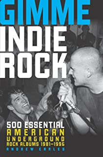 Industrial Rock Albums