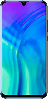 Honor 20 Lite Dual-Sim 128Gb Factory Unlocked (Gsm Only, No Cdma) 4G/Lte Smartphone International Version ()