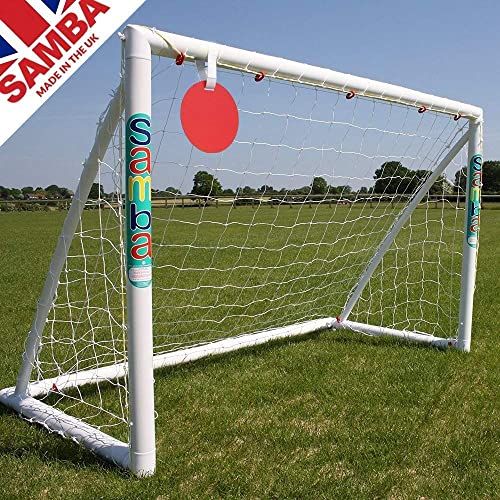 cb2d50c4 Goal Posts for Garden: Amazon.co.uk