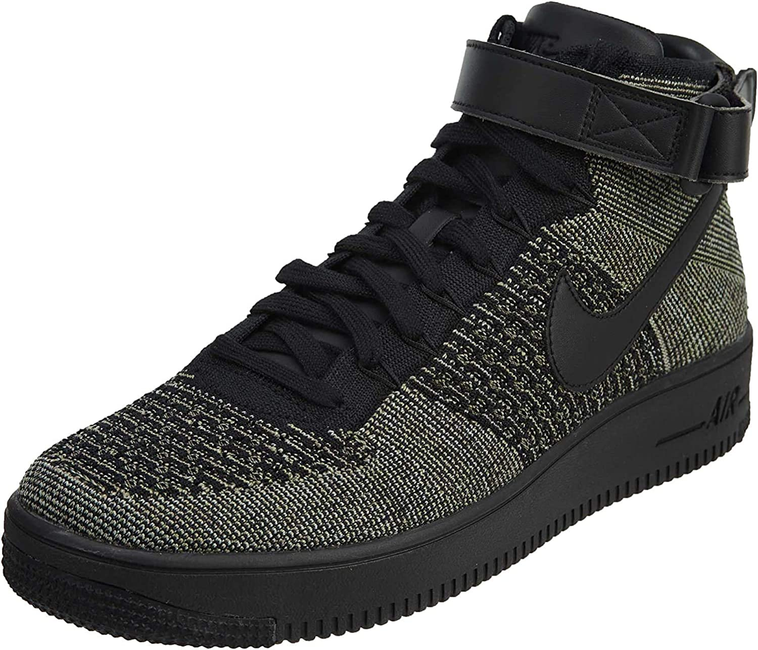 zoo Subir Estacionario  Amazon.com | Nike AF1 Ultra Flyknit MID Mens Basketball-Shoes 817420 |  Basketball