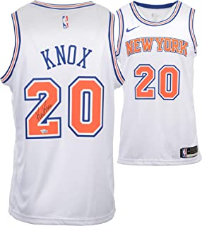kevin knox jersey white
