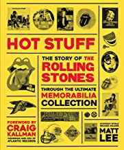 Sponsored Ad - The Rolling Stones: Hot Stuff