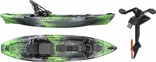 Wilderness Systems Radar 115 w/Pedal Drive Fishing Kayak (Sonar)