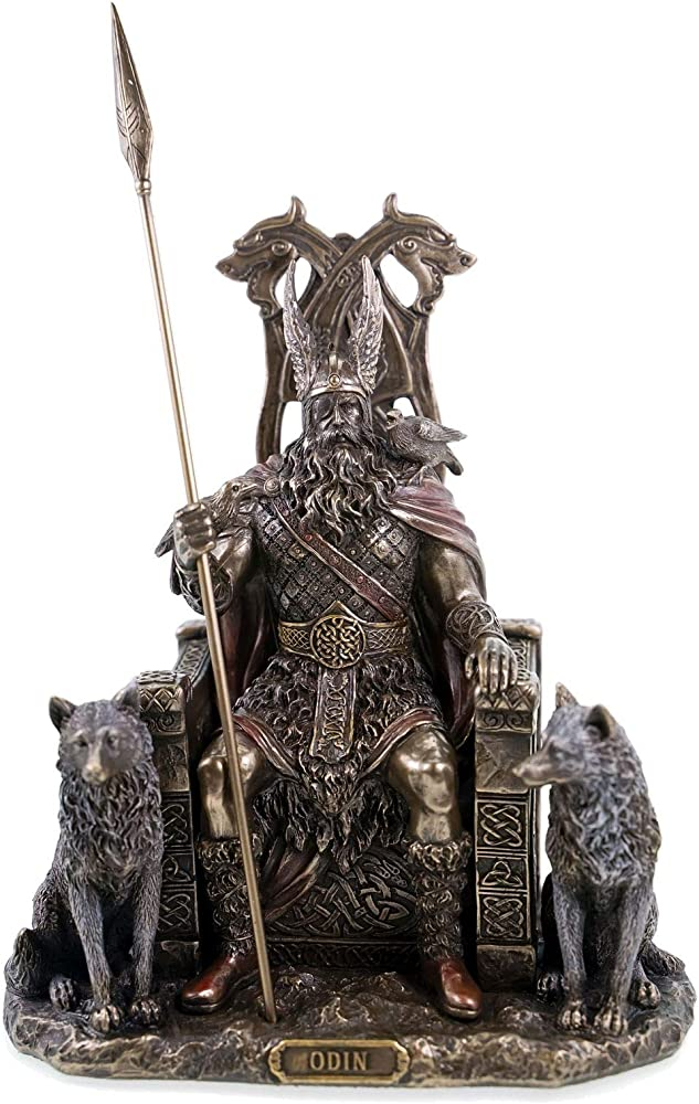 Veronese statuetta