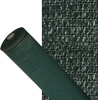 comprar comparacion Malla Sombreo 90%, Rollo 1,5 x 100 metros, Reduce Radiación, Protección Jardín y Terraza, Regula Temperatura, Color Verde ...