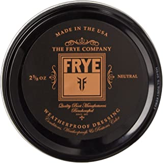 Frye Unisex Leather Conditioning Cream