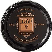 Frye Unisex Leather Conditioning Cream