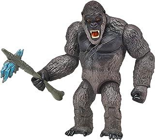 PlayMates Monsterverse - Godzilla vs. Kong - Kong with Battle-Axe