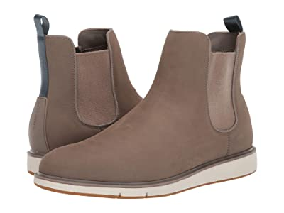 SWIMS Motion Chelsea (Timber Wolf/Gum) Men