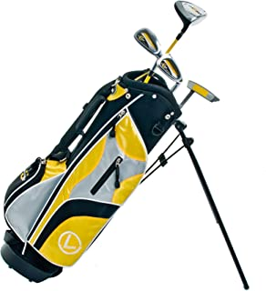 Longridge Junior Challenger Cadet Golf Package Set (4 Year Plus)