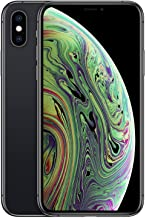 Apple iPhone Xs With FaceTime - 64GB, 4G LTE, Space Gray