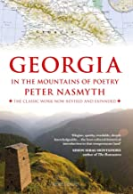 Georgia in the Mountains of Poetry (English Edition)