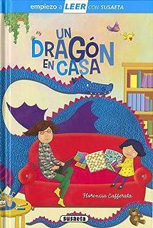 Un Dragón En Casa (Empiezo a LEER con Susaeta - nivel 1)