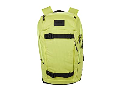 Burton Kilo 2.0 Backpack (Limeade Ripstop) Backpack Bags