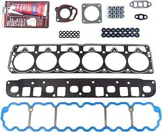 ROADFAR Cylinder Head Gasket Set Kit for Jeep Wrangler Grand Cherokee 4.0L 96 97 98