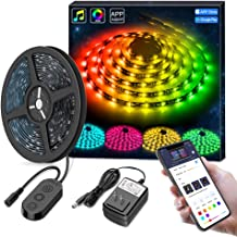 Best led party light music instructions Reviews
