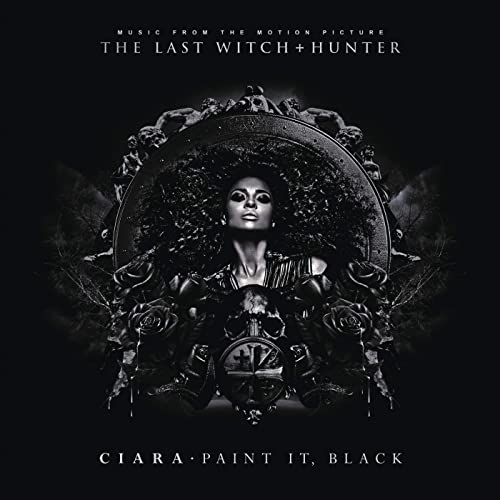 ciara paint it black mp3 download free