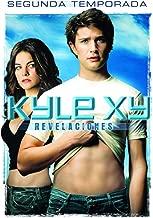 kyle xy -season 02 (4 dvd) (audio italiano) box set dvd Italian Import
