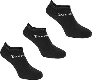 Everlast, Calcetines de entrenamiento para hombre, 3 unidades
