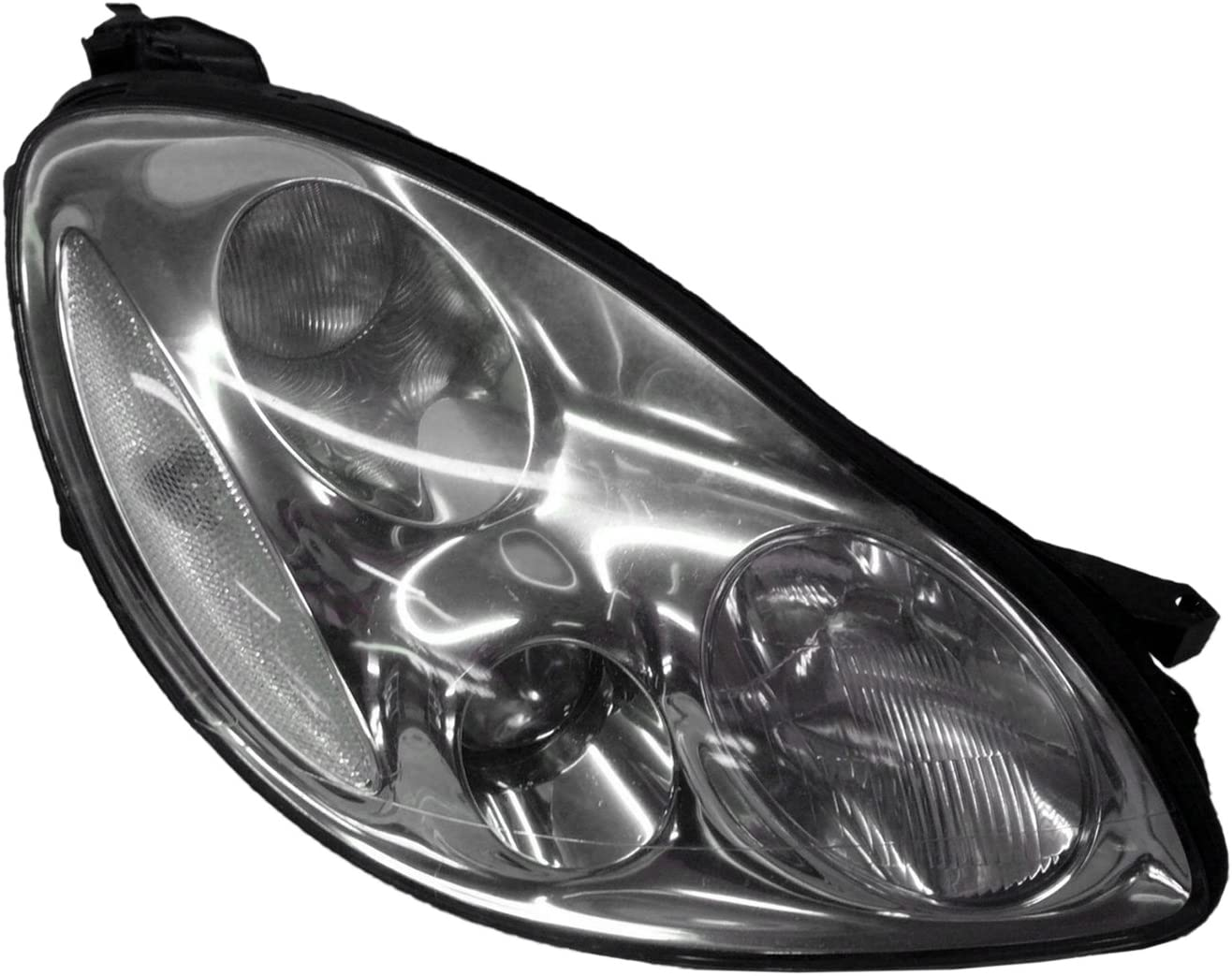 OE Replacement Headlight Assembly LEXUS SC430 New popularity San Francisco Mall