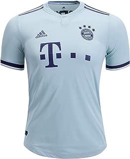 adidas Youth Soccer Bayern Munich Away Jersey