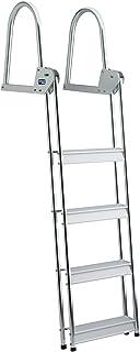 Garelick/EEz-In Dock Raft Ladder- Flip Up Model 3-Step