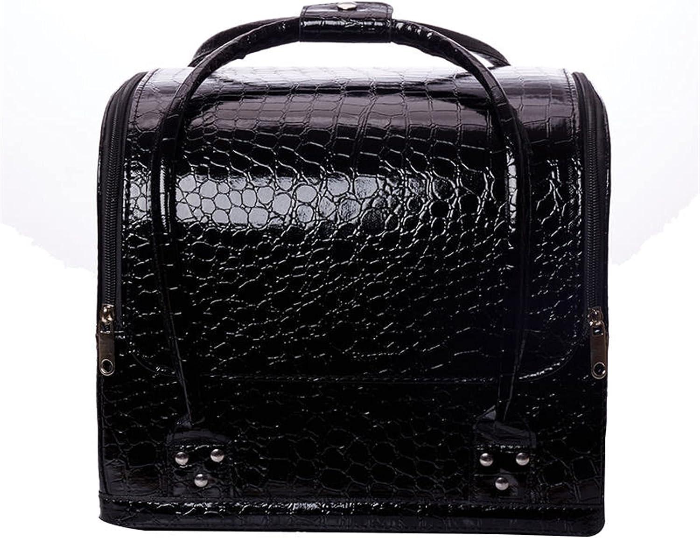 LILINGJIA Cosmetic Bag Professional Tattoo Travel Cosmeti Beauty Ranking TOP11 security