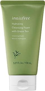 Stockout INNISFREE Green Tea Hydrating Cleansing Foam - SIZE 5.07 oz/ 150 mL