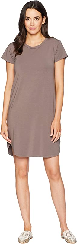Kylie T-Shirt Dress