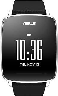 ASUS スマートウォッチ VIVO Watch Black ( タッチスクリーン / TFT液晶 / Bluetooth4.0 / IP67 ) ASUS VIVOWATCH
