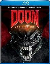 Doom: Annihilation Blu-ray + DVD + Digital