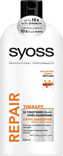 Syoss Repair Conditioner, 500 ml
