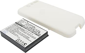 2400mAh Battery for HTC A8181, Bravo, Desire, Desire US, Telstra, Triumph