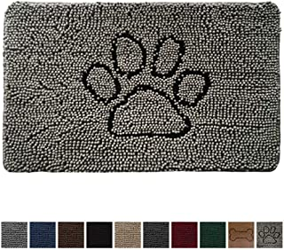 mat that cleans dog paws