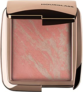 Hourglass Ambient Lighting Blush in Dim Infusion. Vibrant Powder Highlighting Blush. Vegan and Cruelty-Free.