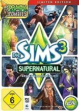 Electronic Arts Die Sims 3: Supernatural, PC PC, Mac Alemán vídeo - Juego (PC, PC, Mac, Simulación, E (para todos))