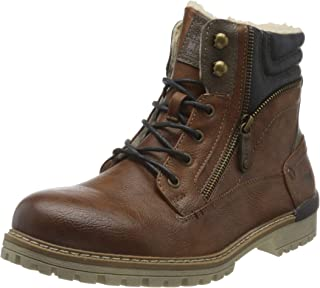 Mustang 4142-604, Bottine Homme