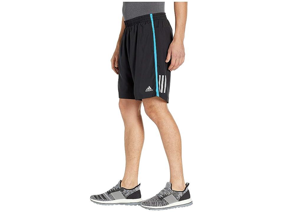 adidas response shorts 9
