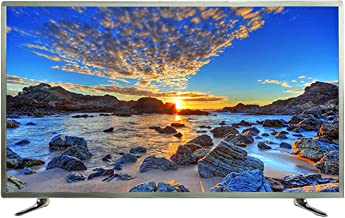 $1302 » YILANJUN HD LED Smart TV 55-Inch 4K Internet Television [Built-in WiFi, Stereo, Mobile Phone Projection, High Performance,...