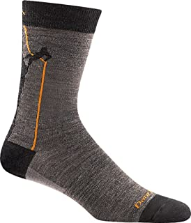 Darn Tough Climber Guy Light Sock - Men's