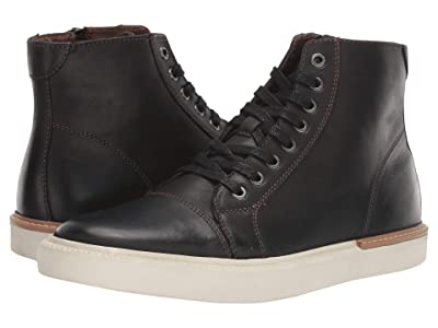 Lucky Brand Dickson (Black) Men