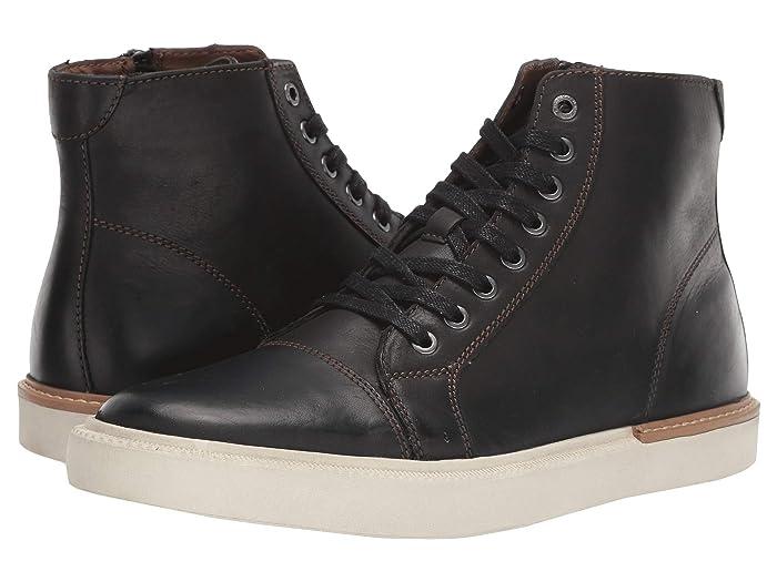 Lucky Brand  Dickson (Black) Mens Shoes