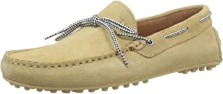 : Beige Mocassins et Loafers Chaussures homme