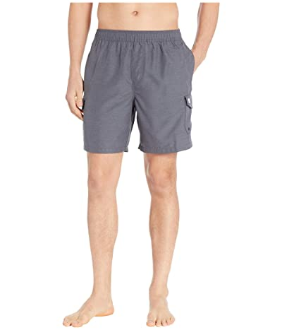 Quiksilver Waterman Balance Volley 18 (Parisian Night Marl) Men