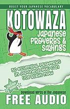 Kotowaza, Japanese Proverbs and Sayings