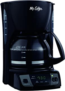 Best mr. coffee coffee maker 5-cup Reviews
