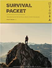 Survival Packet: Treatment Guide for Individual, Group, and Family Counseling