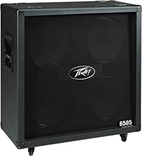 Peavey 6505 4x12 300W Guitar Cabinet Straight