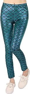 Best kids mermaid leggings Reviews