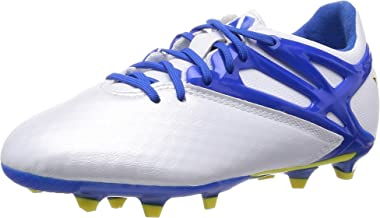 adidas Messi 15.1 FG/AG Boys Soccer Boots/Cleats